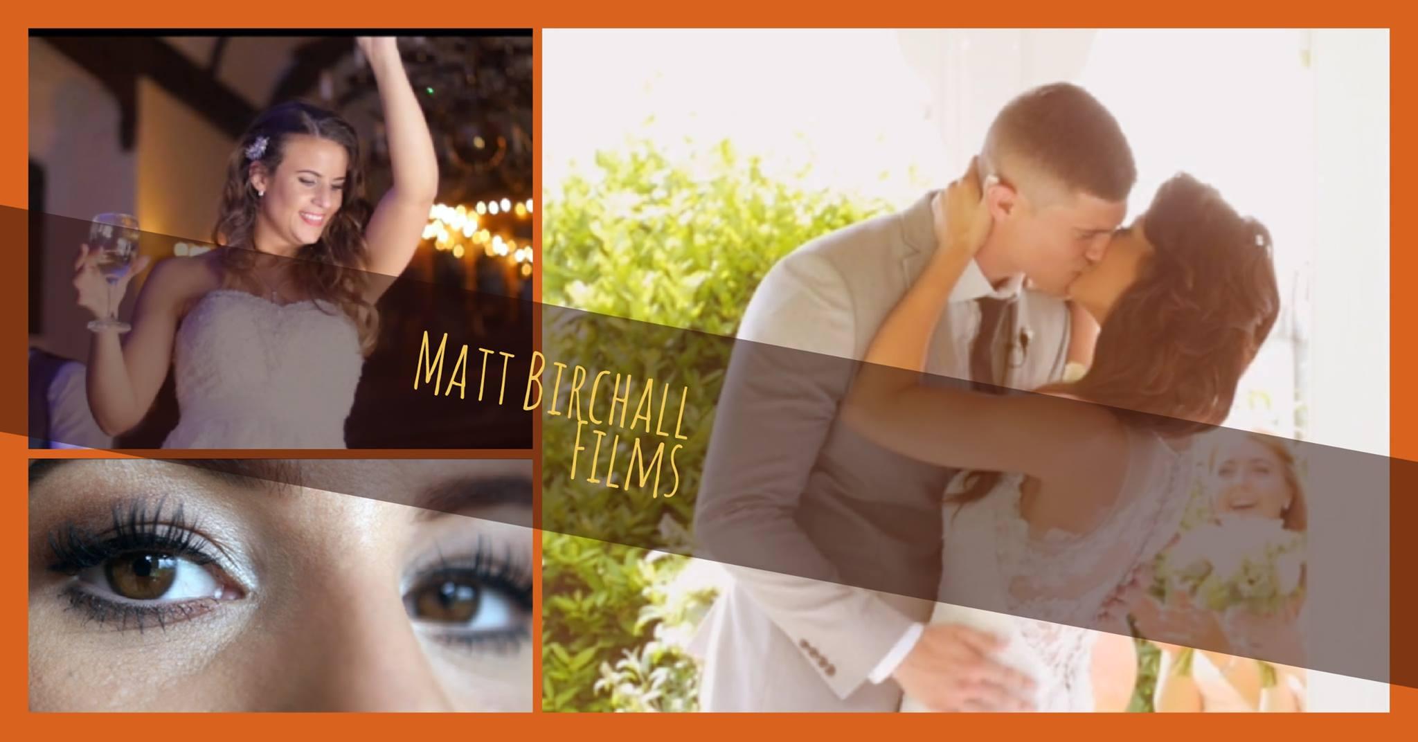Matt Birchall Films
