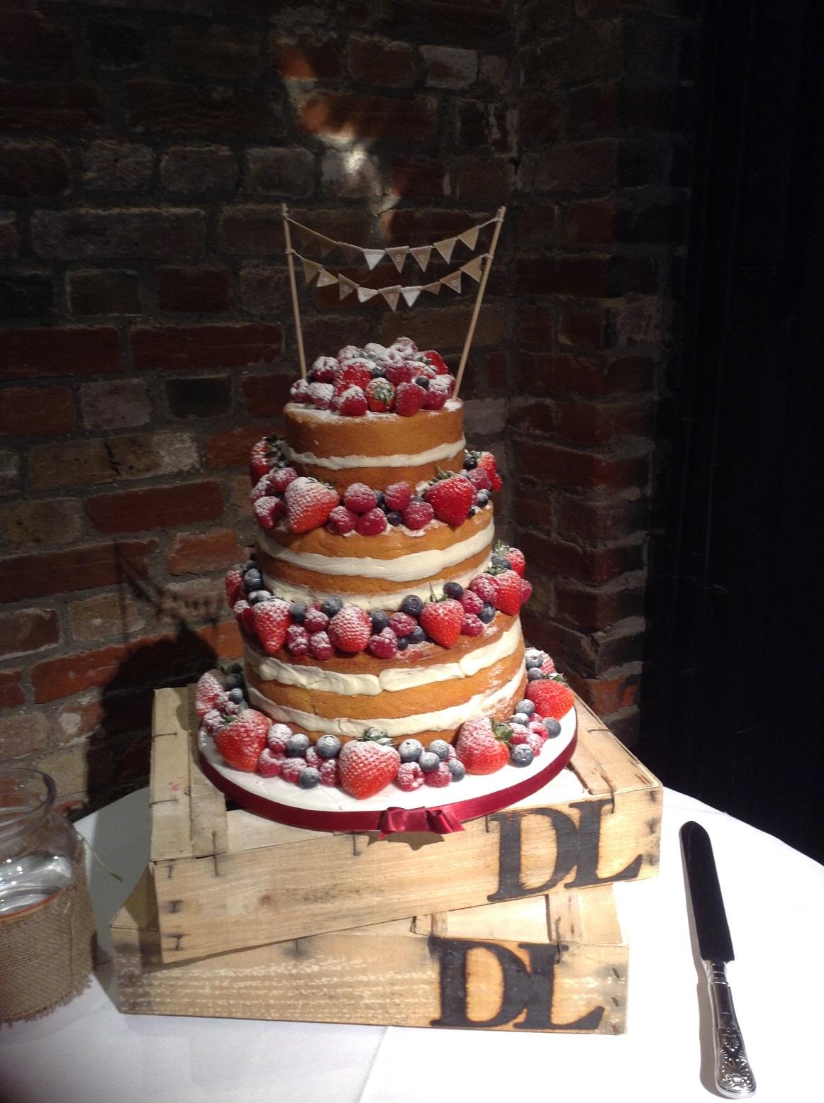 Harmony Cakes