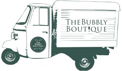 The Bubbly Boutique