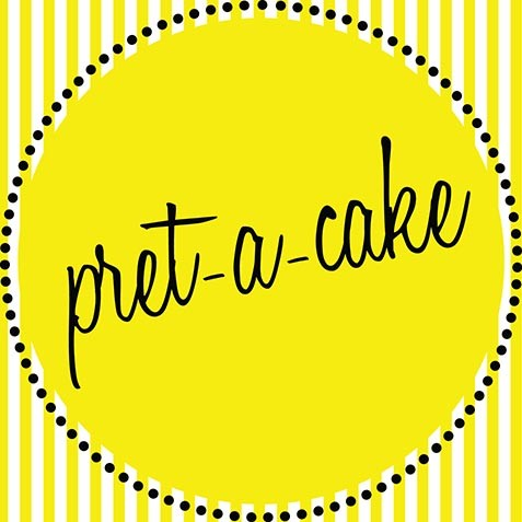 Pret-A-Cake