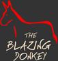The Blazing Donkey