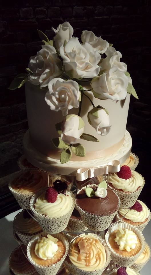 Willow Cakes Ashford