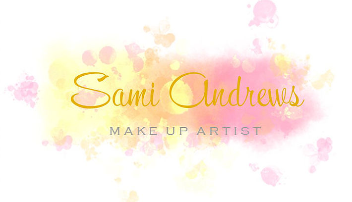 Sami Andrews Make Up