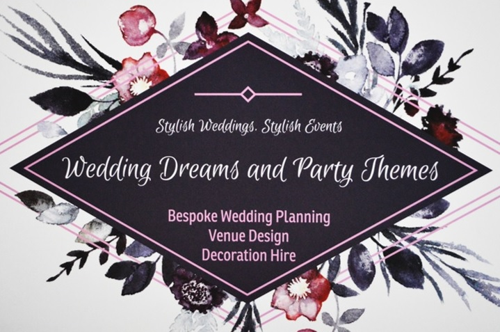Wedding Dreams and Party Themes