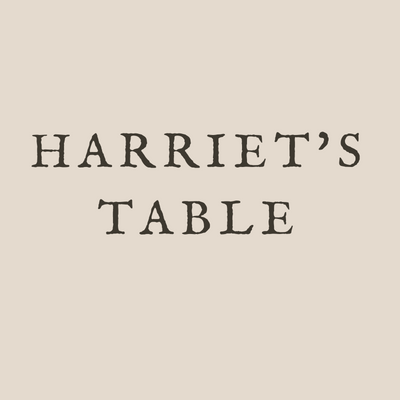Harriet's Table