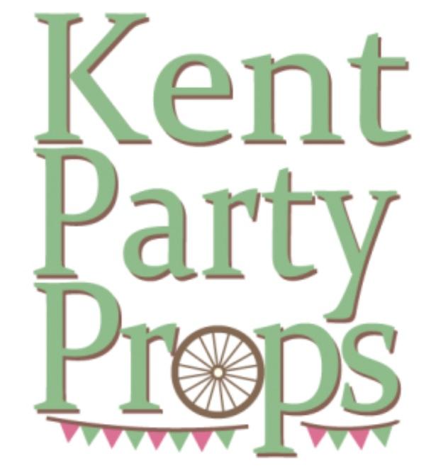 Kent Party Props