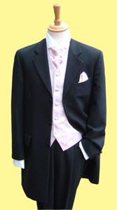 Lapel Mens Hire