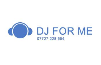 DJ For Me