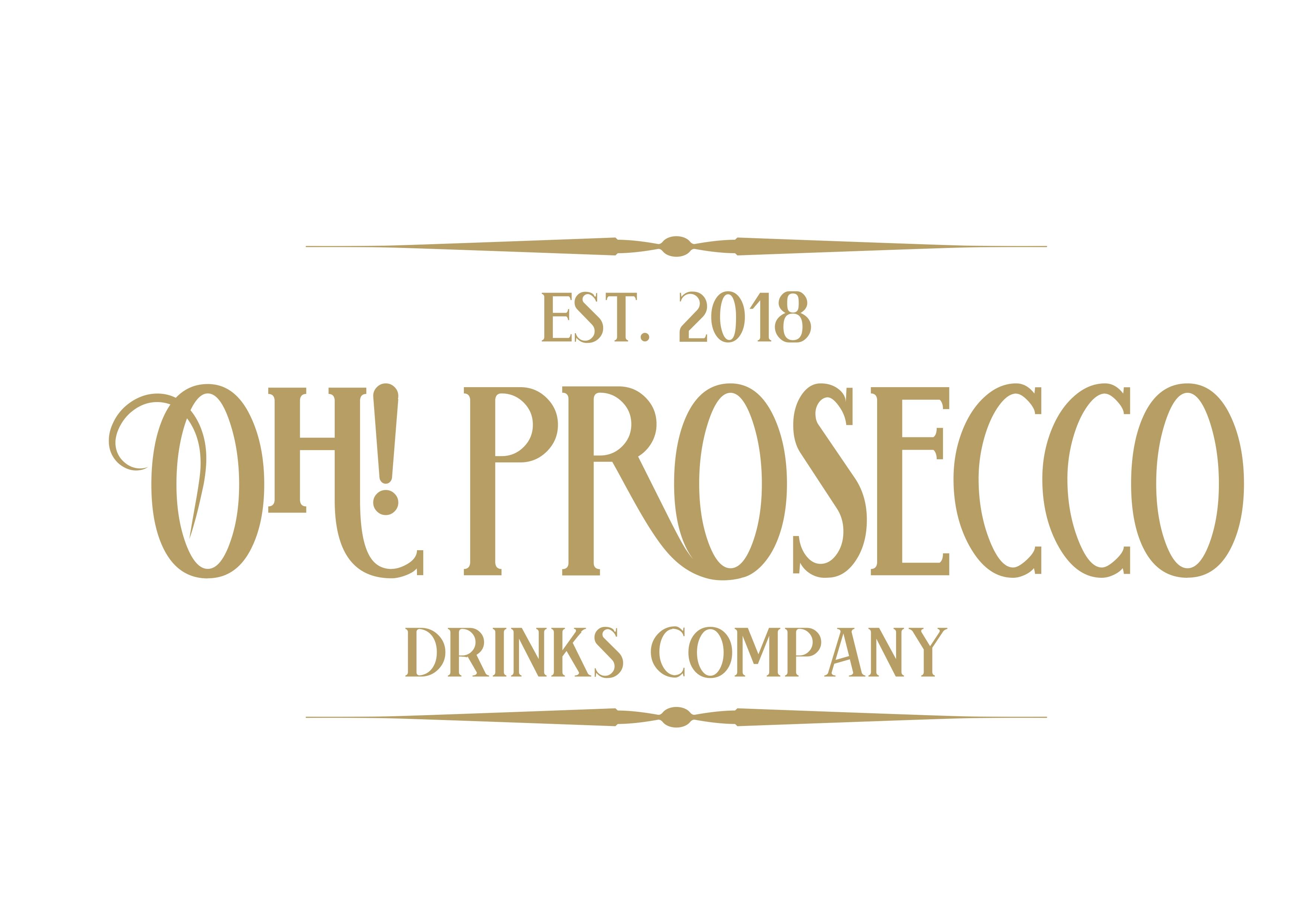 Oh! Prosecco