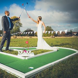 Pure Mini Golf
