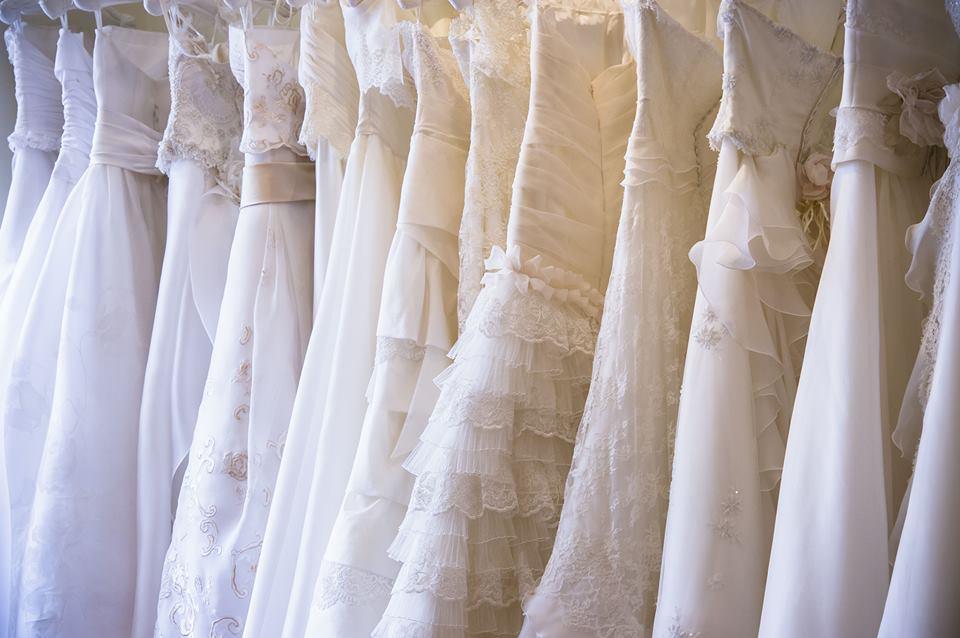 Little White Dress Bridal Outlet