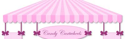 Candy Cartwheels