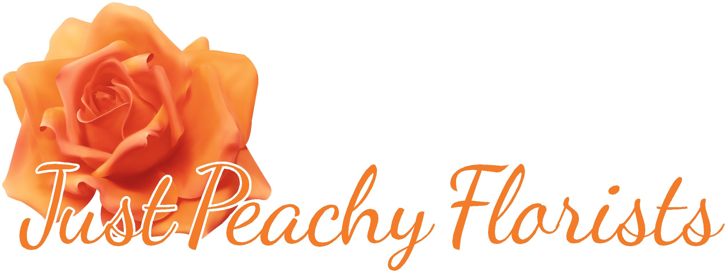 Just Peachy Florists