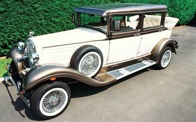 Wedding Cars Plus