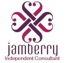 Jamberry - Lucy Felgate-Baumberg