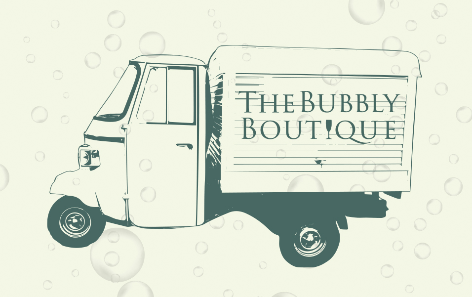 The Bubbly Boutique