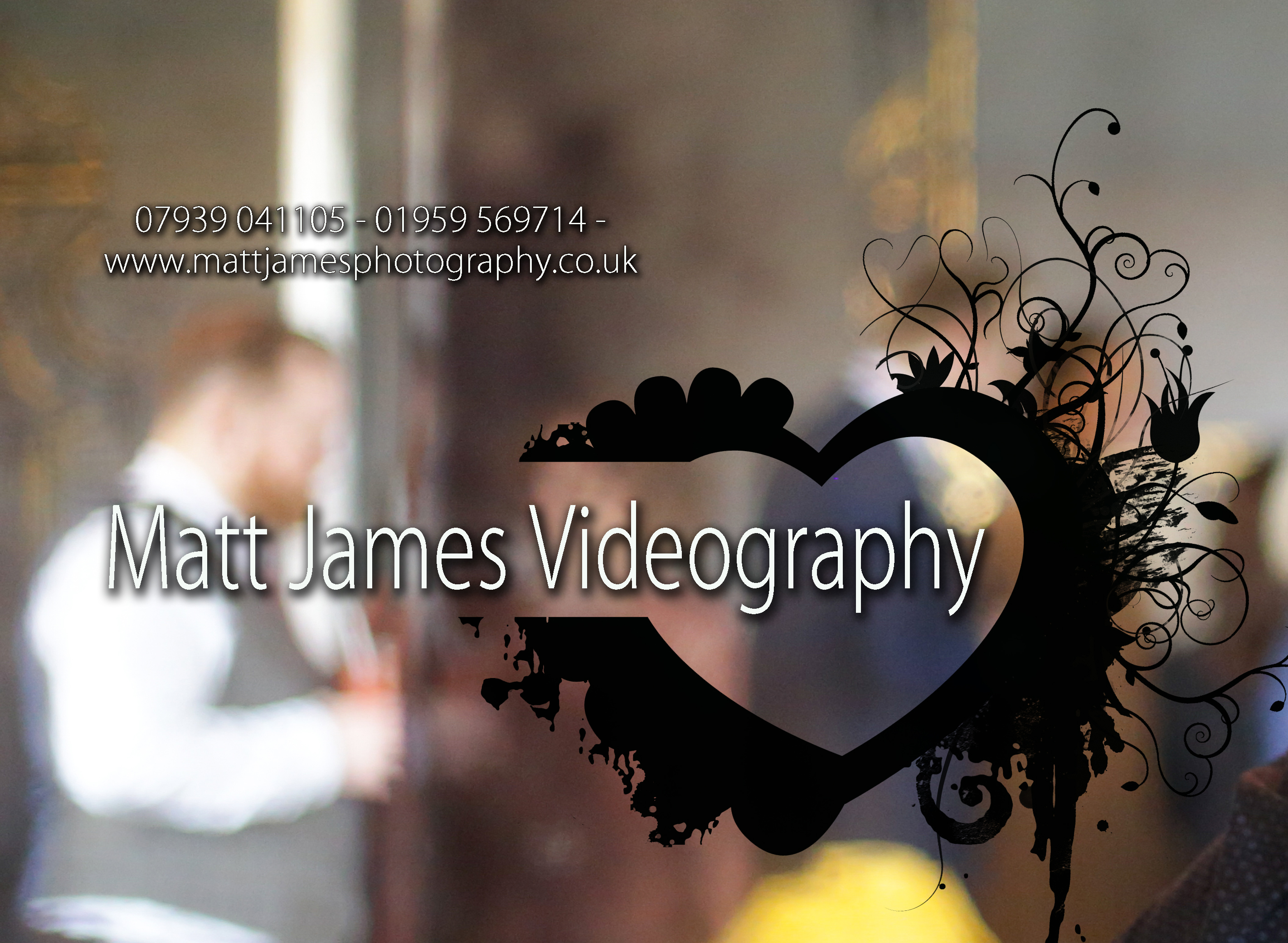 MJP Videography