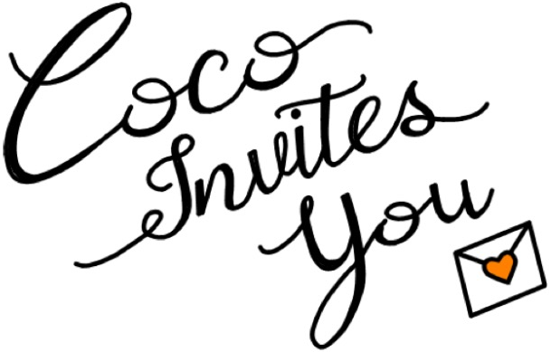 Coco Invites You