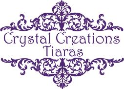 Crystal Creations Tiaras