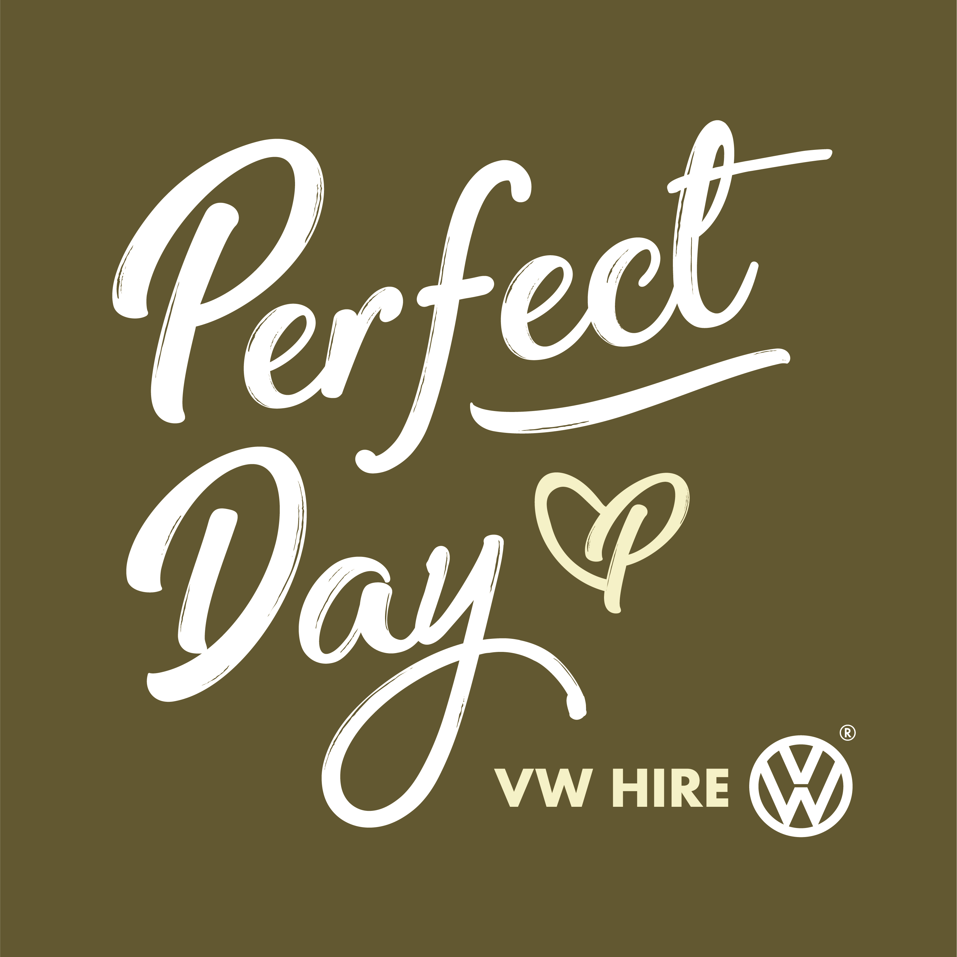 Perfect Day VW Hire