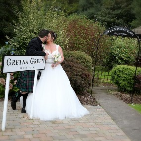 Gretna Green-Since 1754