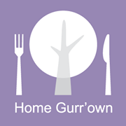 Home Gurr'own