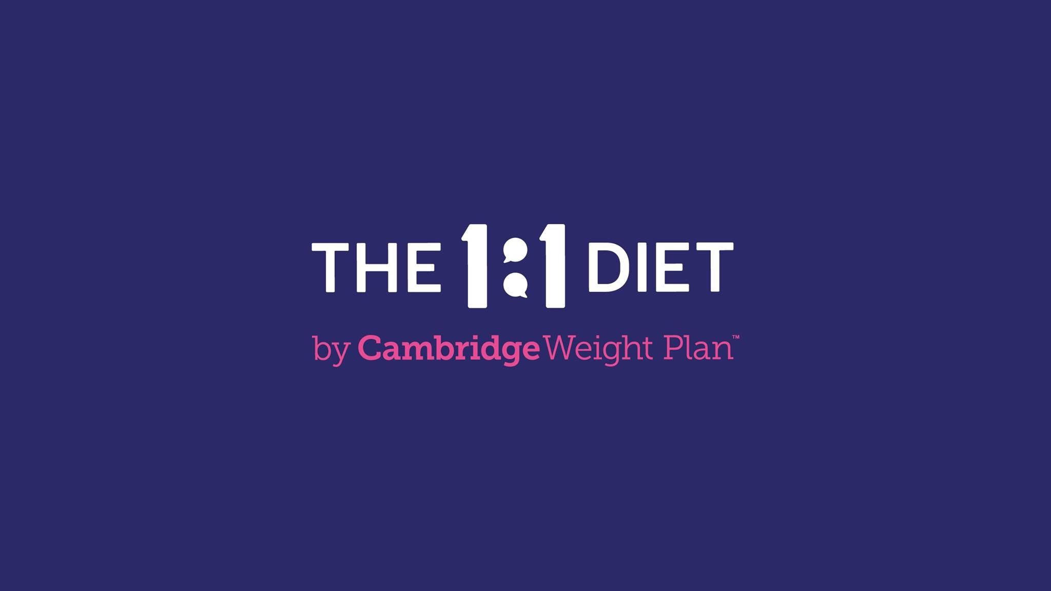 The 1:1 Plan by Cambridge