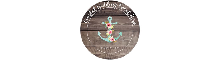 Coastal Wedding & Event Hire Ltd