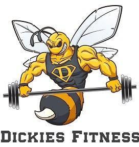 Dickies Fitness