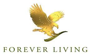 Forever Living - Rae Hill