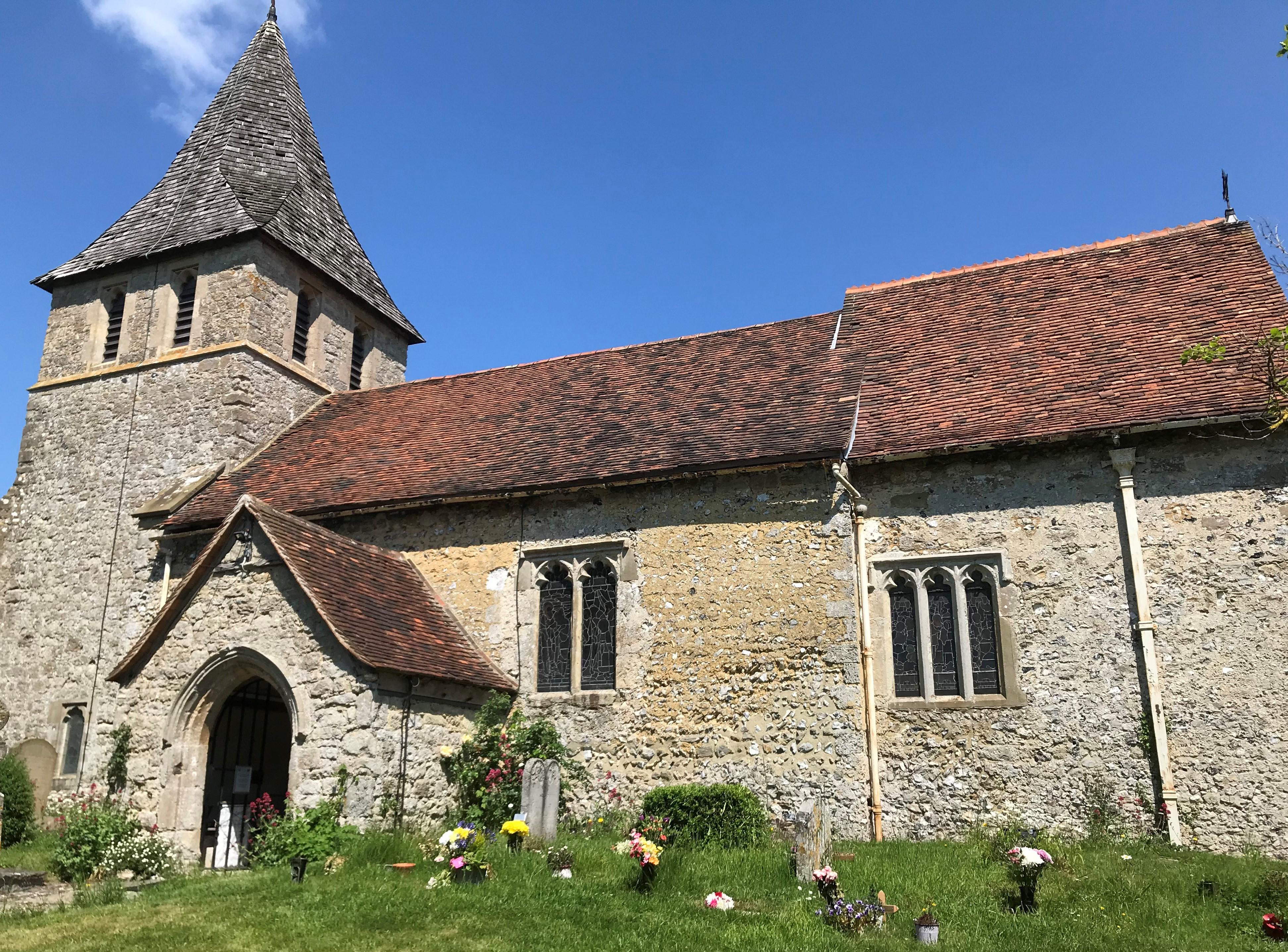 Detling Parish Church
