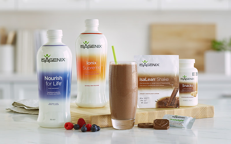 Isagenix Wellness & Nutrition