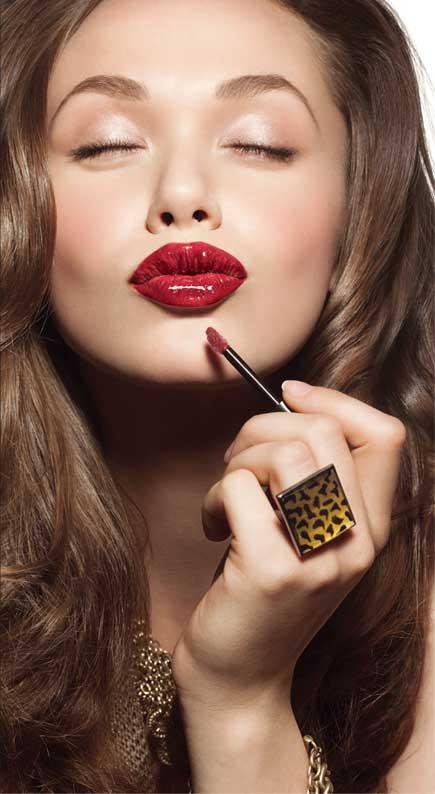 Mary Kay Cosmetics Inc - Michelle Hughes