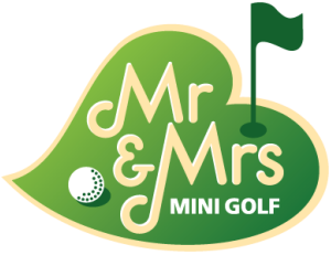 Mr & Mrs Mini Golf
