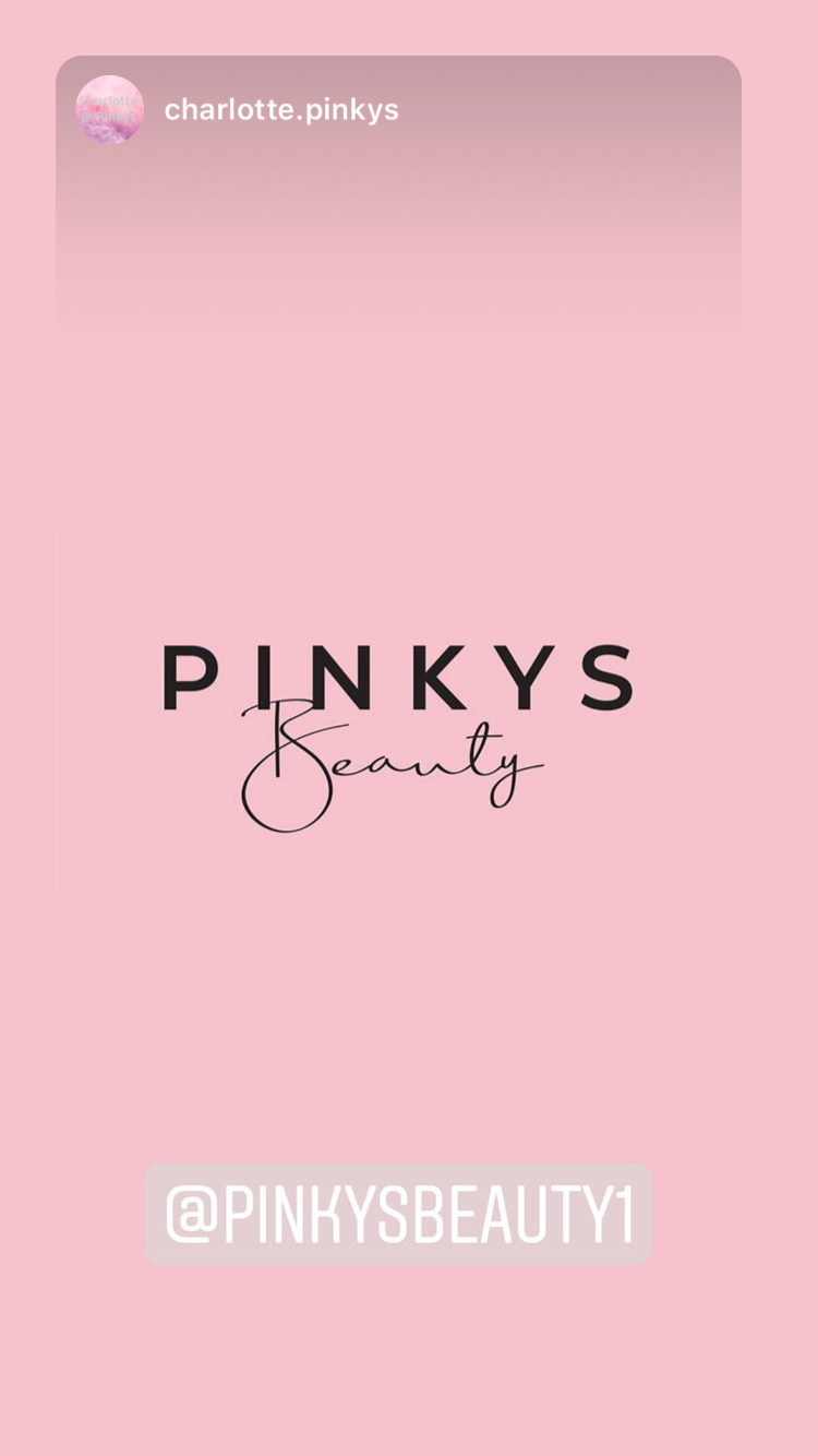 Pinky's Beauty