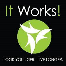 It Works - Jackie Croombes