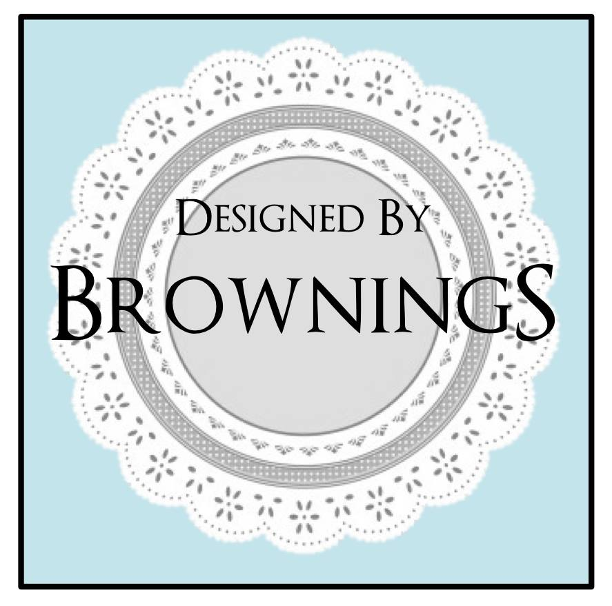 Designed by Brownings