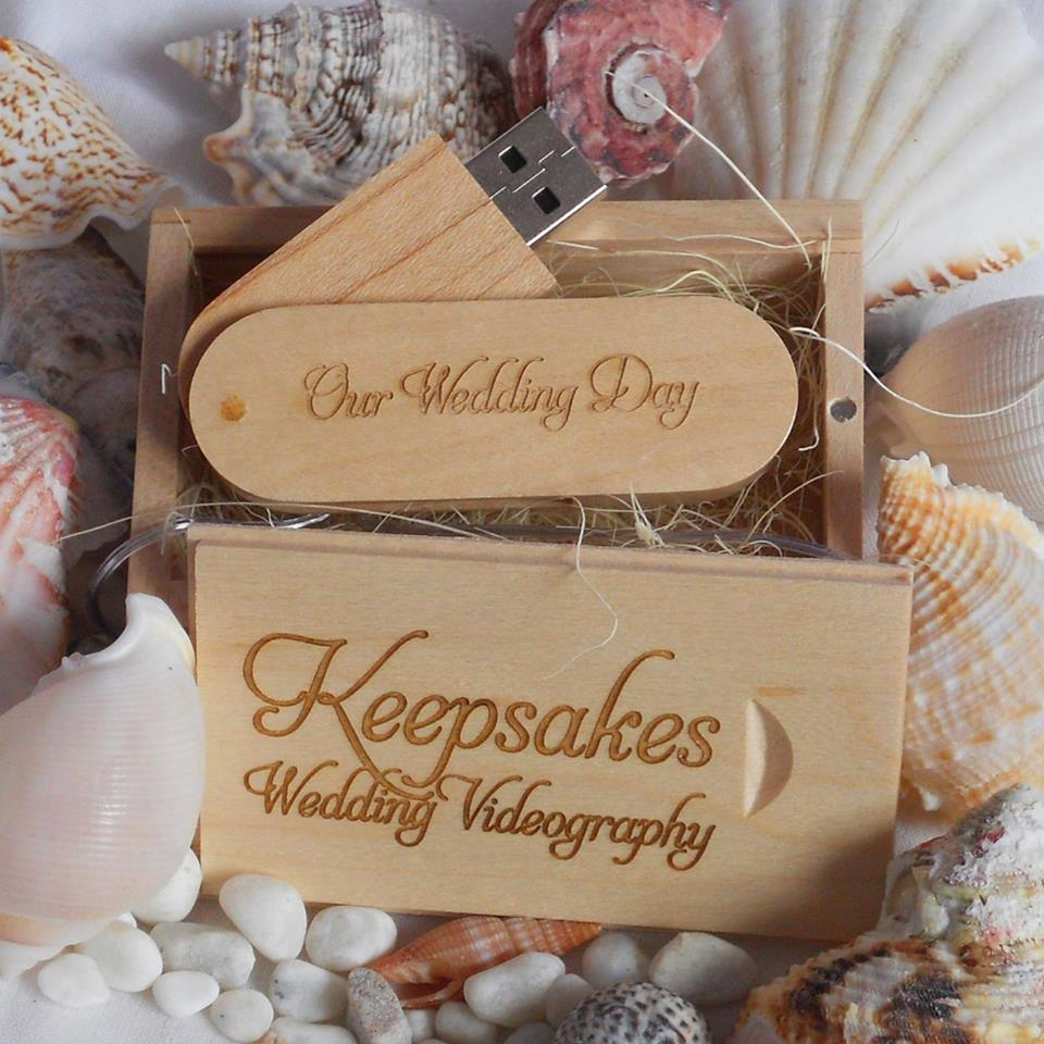 Keepsakes Wedding Videography
