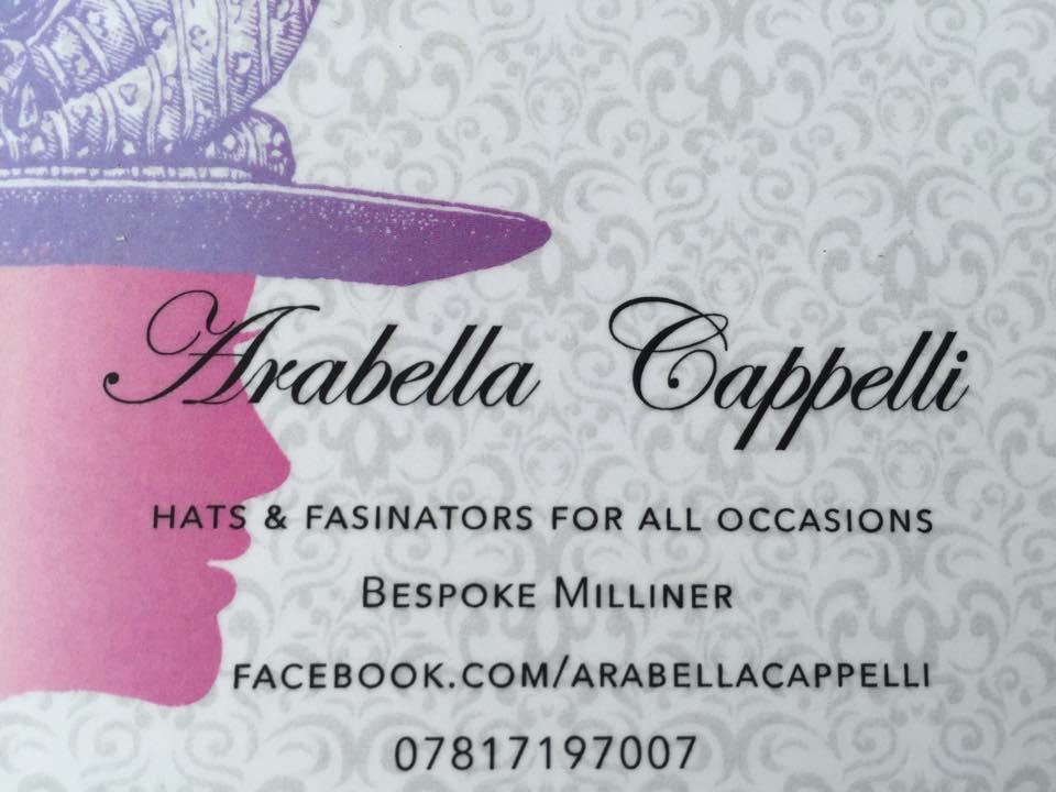 Arabella Cappelli