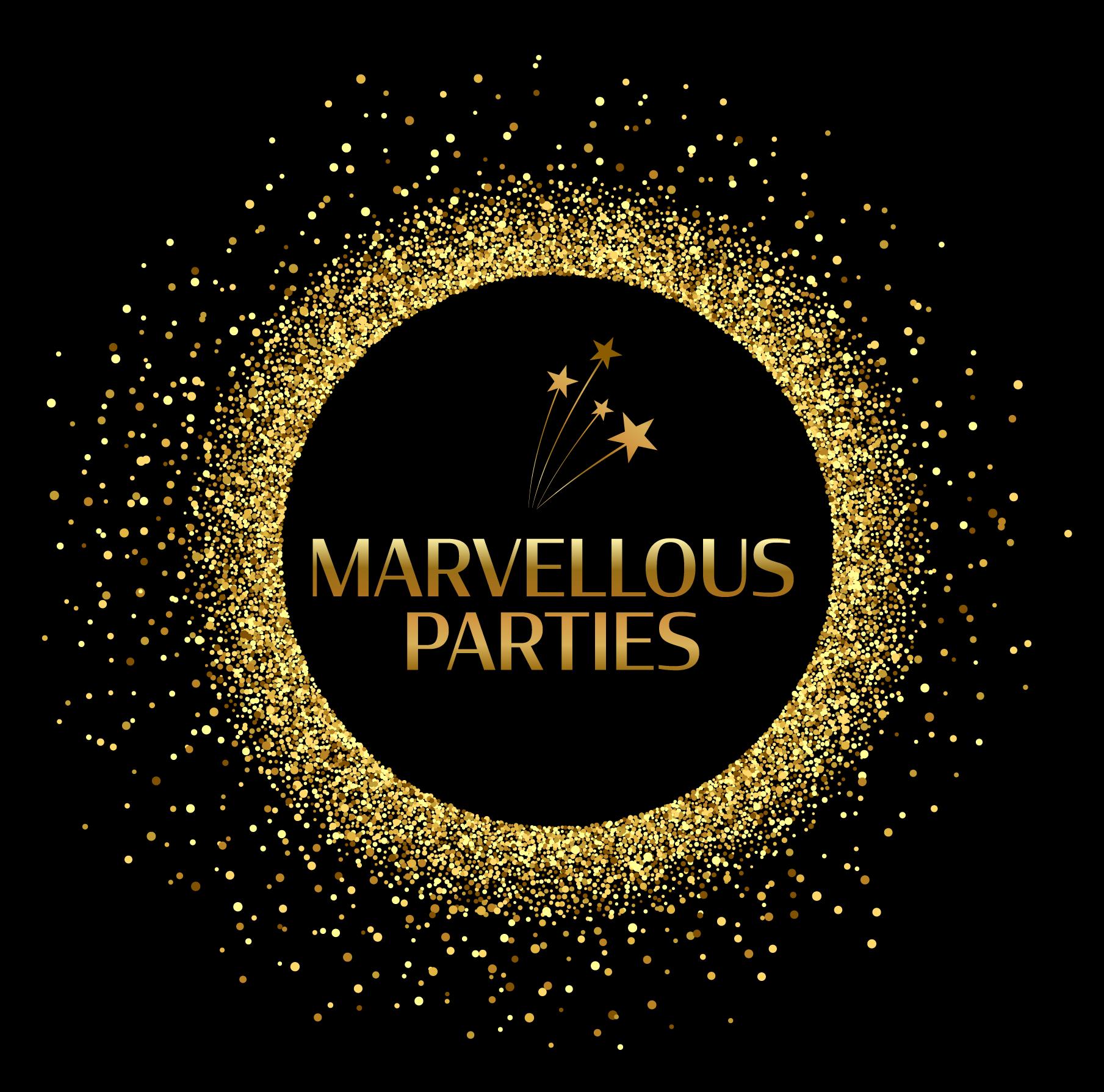Marvellous Parties