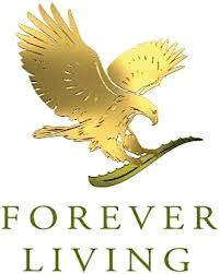 Forever Living - Jo Steele