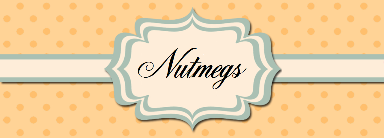 Nutmegs Patisserie
