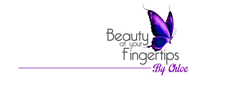 Beauty At Your Fingertips By Chloe