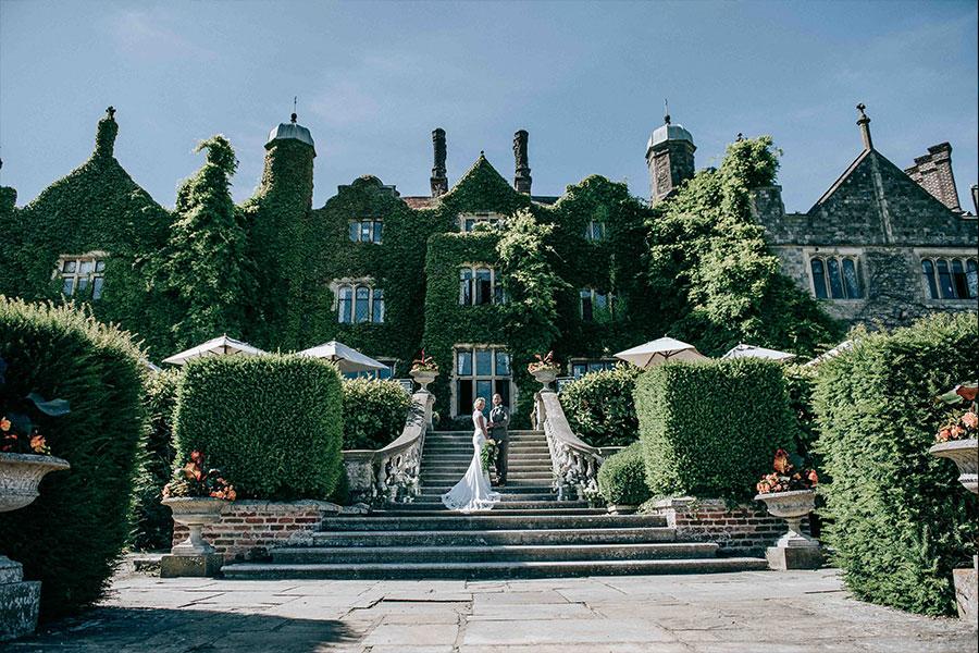 Champneys Eastwell Manor