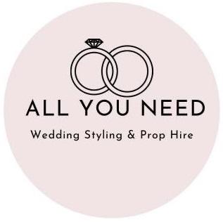 All You Need Wedding Styling