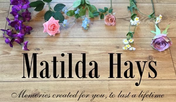 Matilda Hays Flowers