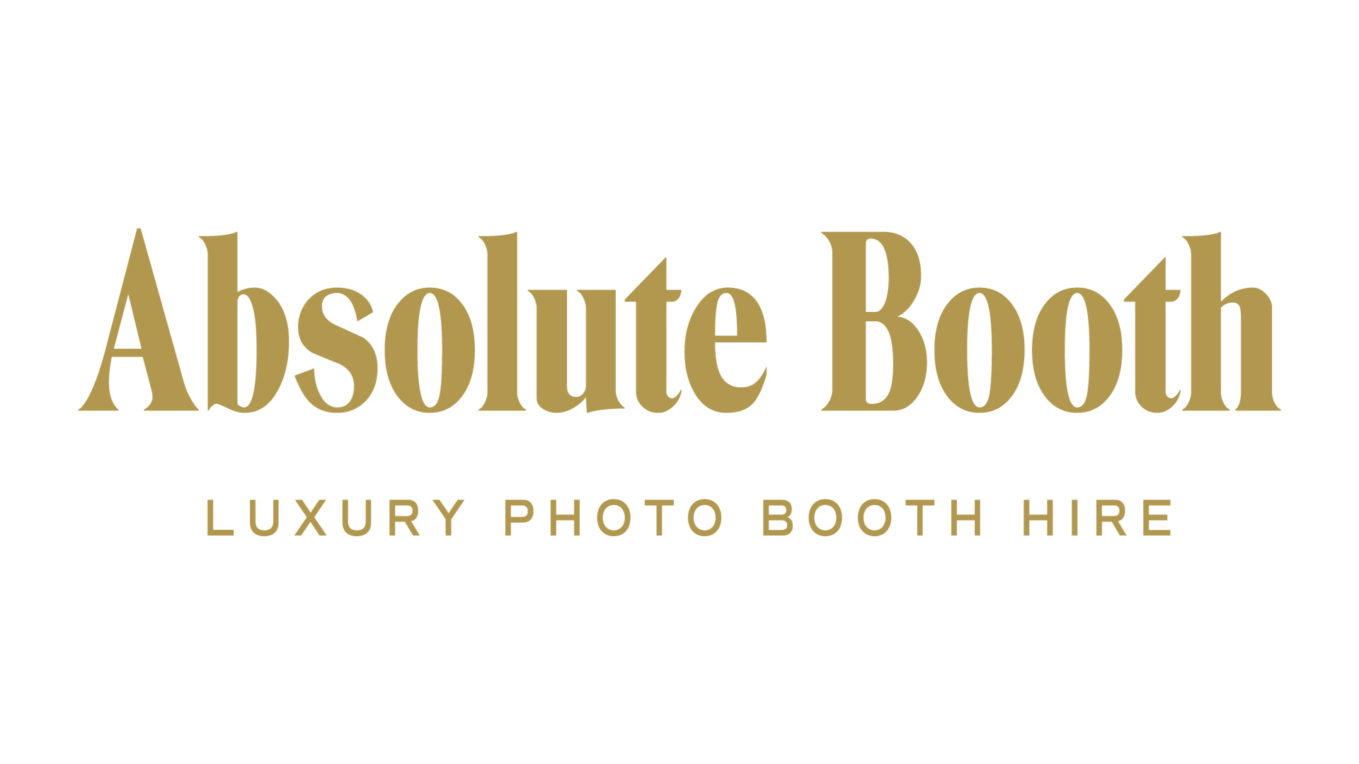 Absolute Booth