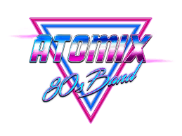ATOMIX 80s Band