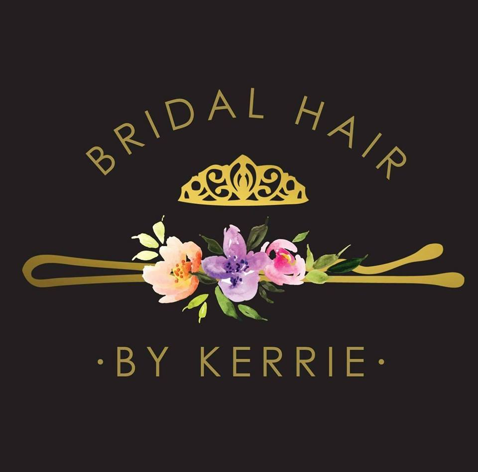 Bridal Hair by Kerrie
