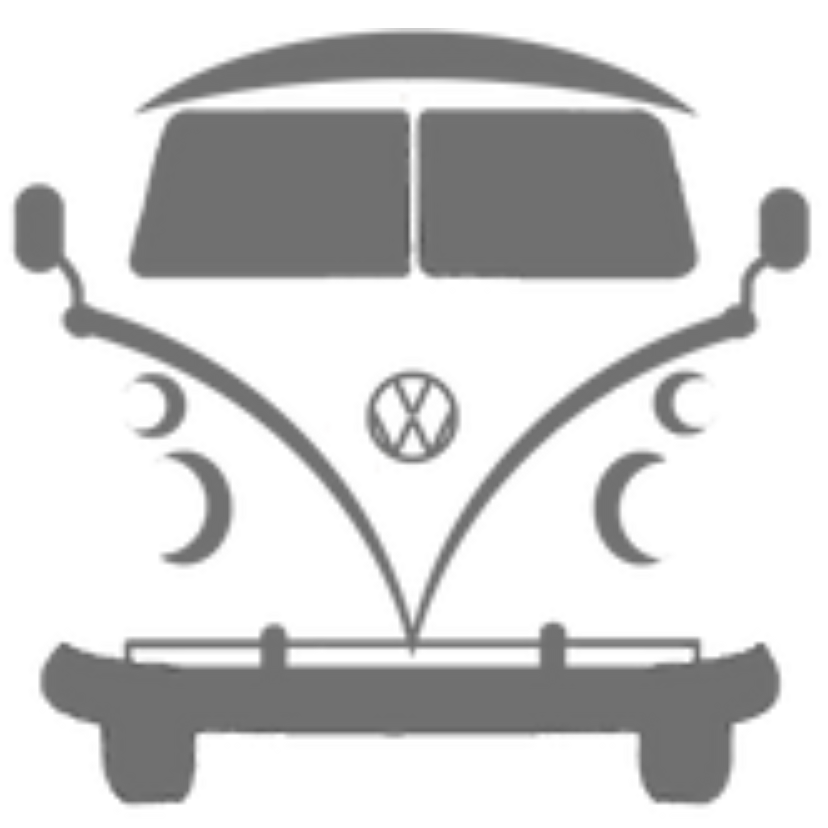 Primrose VW Bus and Booth